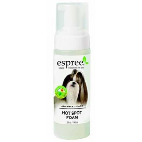 Espree Hot Spot foam hond