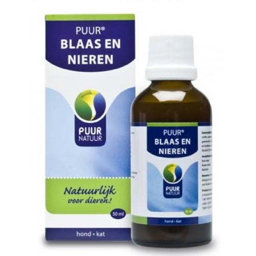PUUR Urogeni hond / Blaas en Nieren