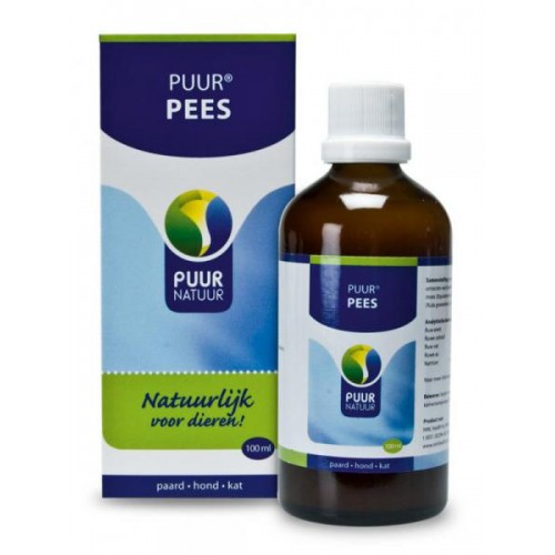PUUR Tendo / Pees hond