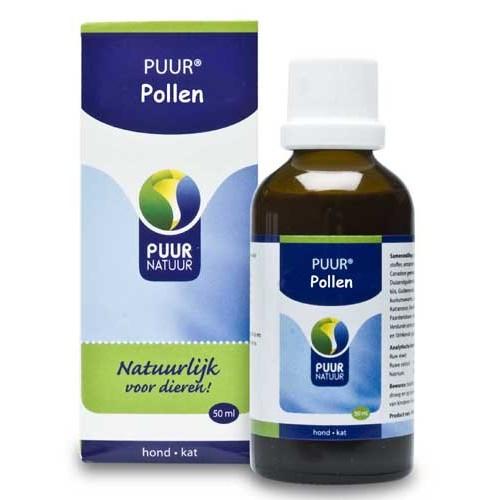PUUR Pollen hond