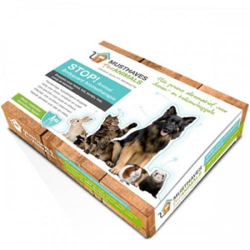 Anti-tekenmiddel voor honden STOP!