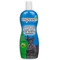 Espree hondenshampoo voor donkere hondenvacht