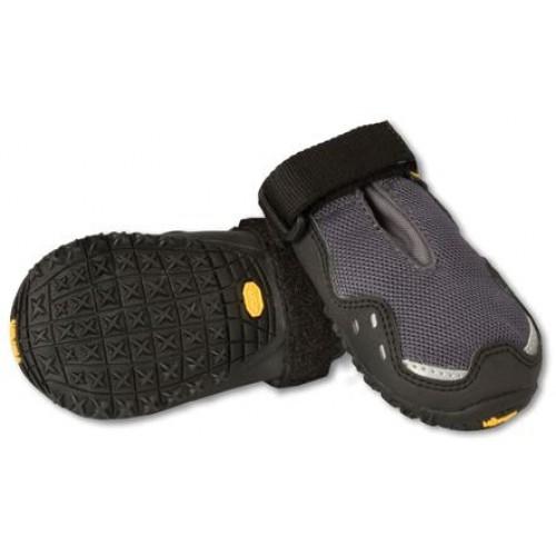 Hondenschoenen Ruffwear Grip Trex 2st grijs