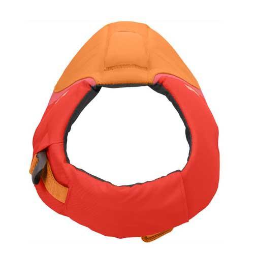 Zwemvest hond Ruffwear Float coat red sumac NIEUW!